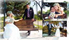 Свадебный альбом в Орле